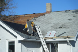 Re-Roof by Rooftop Exteriors