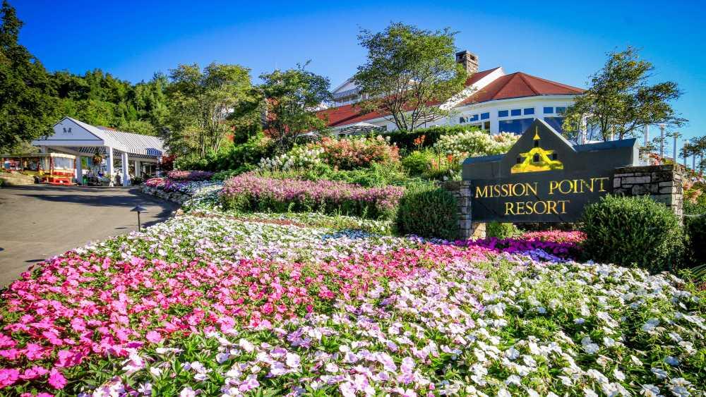 Mission Point Resort - Photo 1