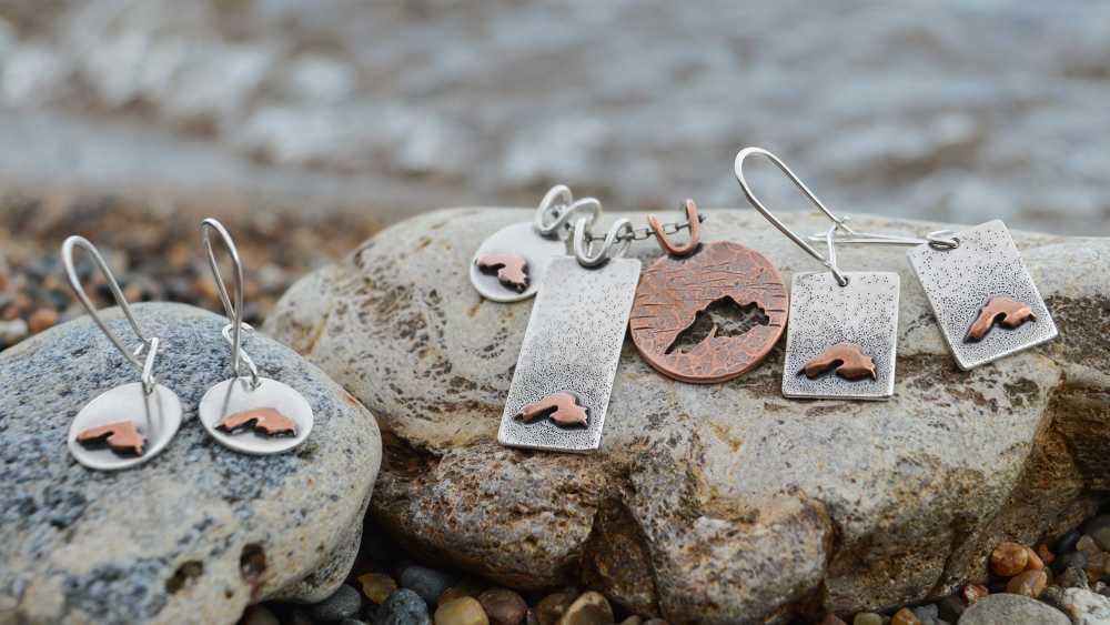 Lake Superior Jewelry