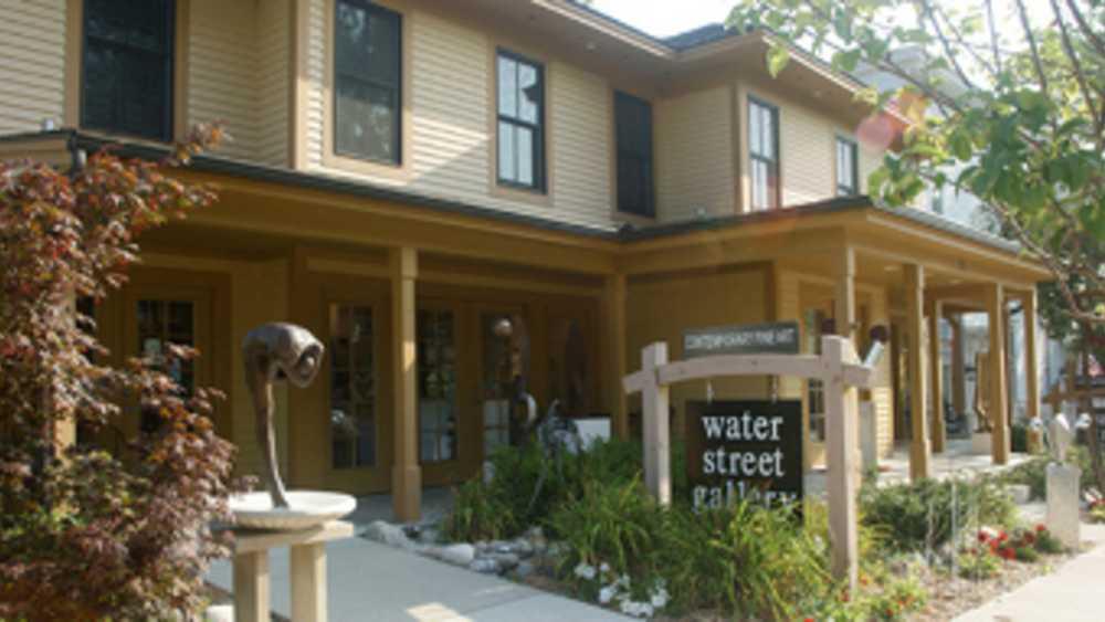 Water Street Gallery - Photo 1