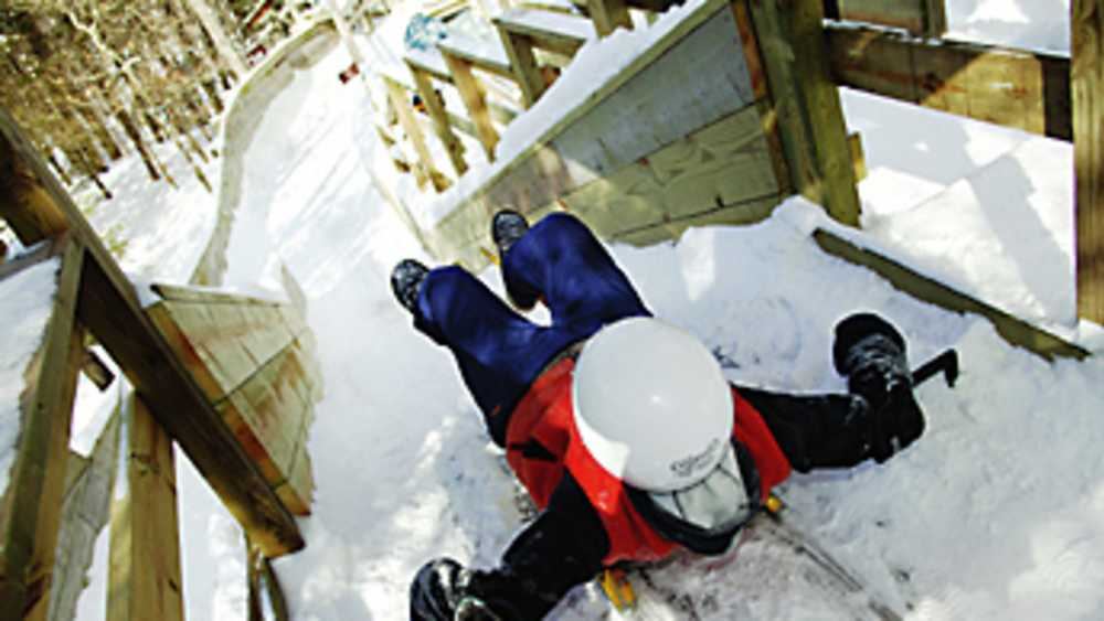 Muskegon Winter Sports Complex - Muskegon Luge - Photo 1