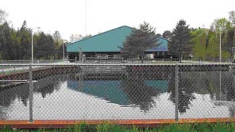 Thompson state fish hatchery michigan for Fish hatchery michigan