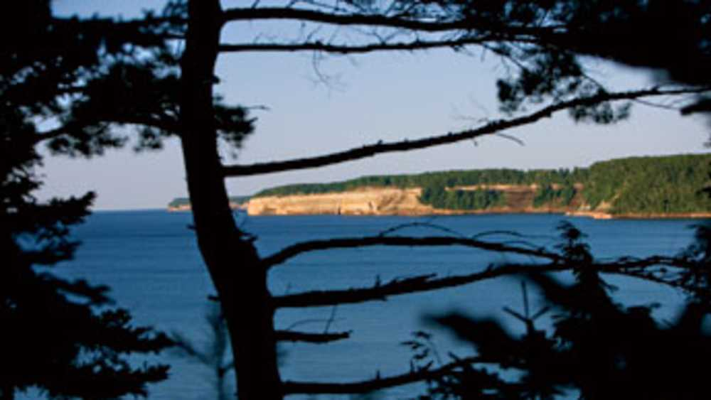 Pictured Rocks National Lakeshore - Photo 1