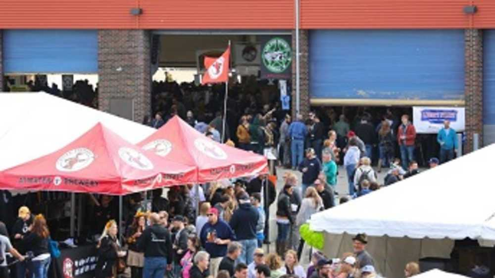 9th Annual Detroit Fall Beer Festival