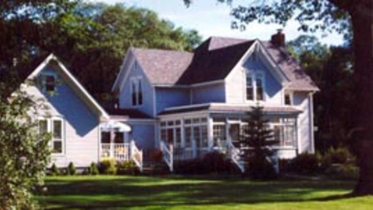 East Tawas Junction Bed And Breakfast Inn Michigan