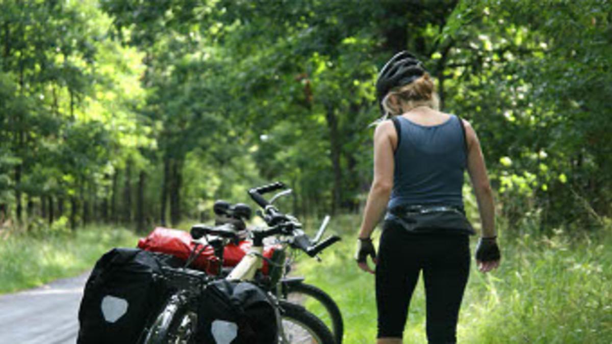 Michigan Bike Tour Vacations