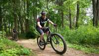 Waterloo-DTE Energy Foundation Trail