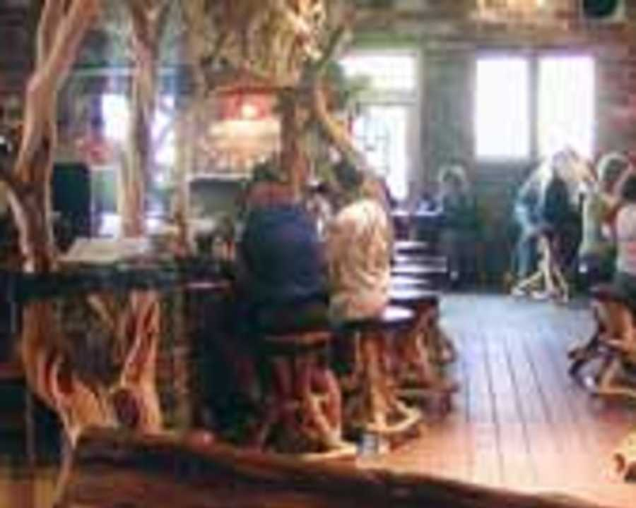 Eat And Drink In Mackinaw City