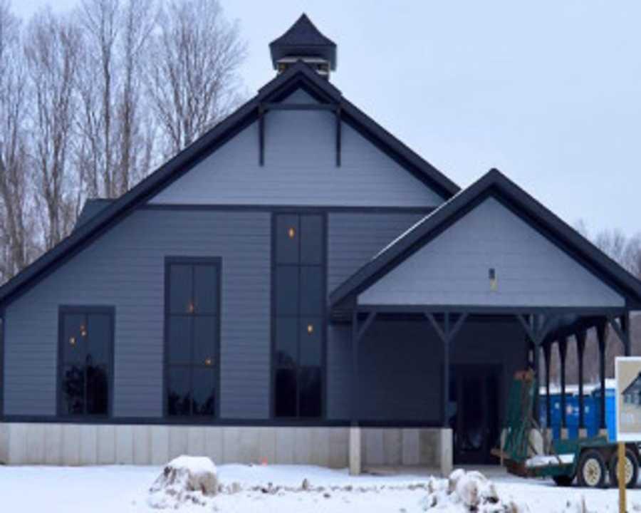Farms cider mills properties michigan for Iron fish distillery