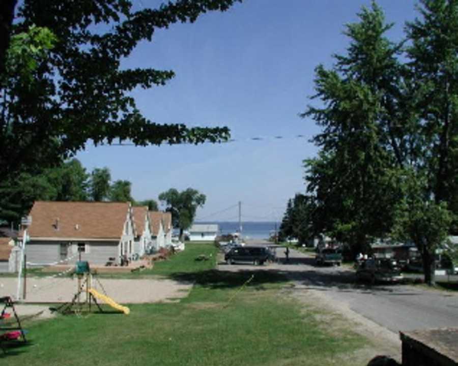 Houghton Lake Properties Michigan