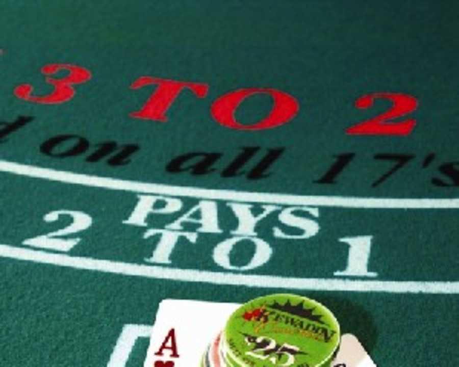 Online Casino Kontakt