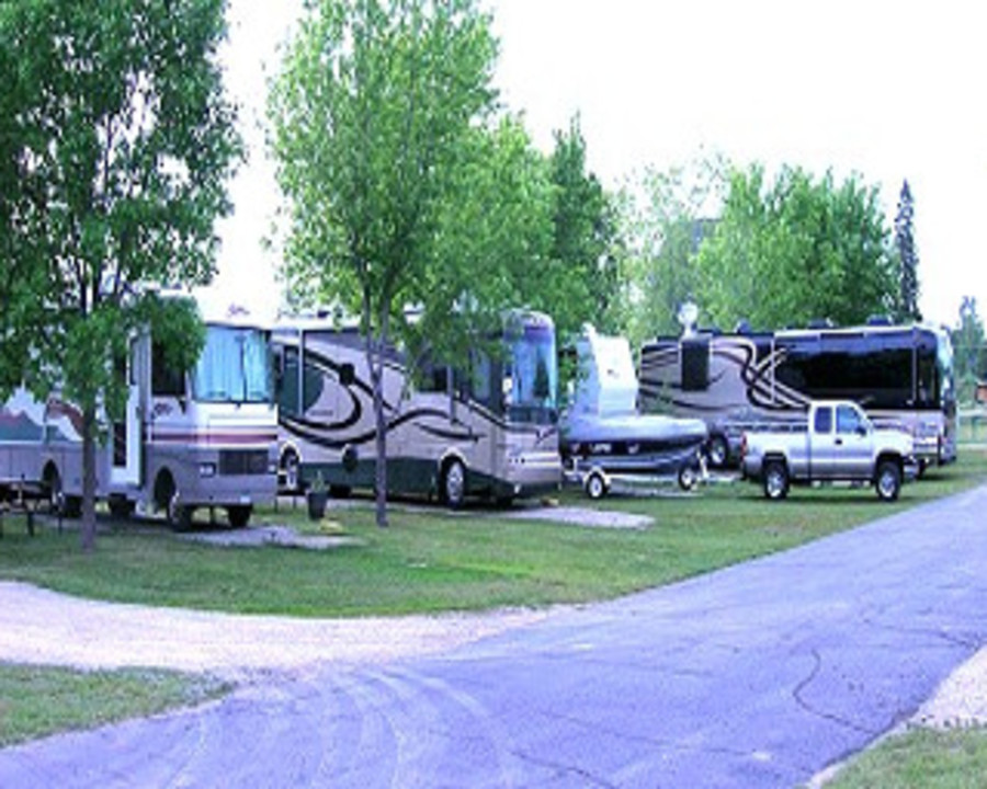 Whitefish Hill RV Park And Campground