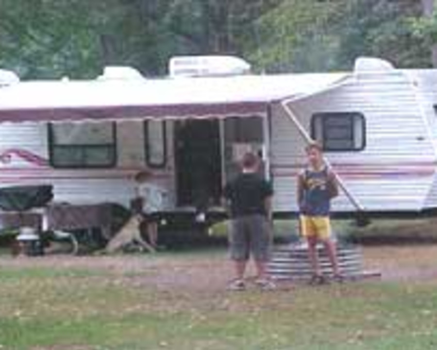 Campgrounds RV Parks