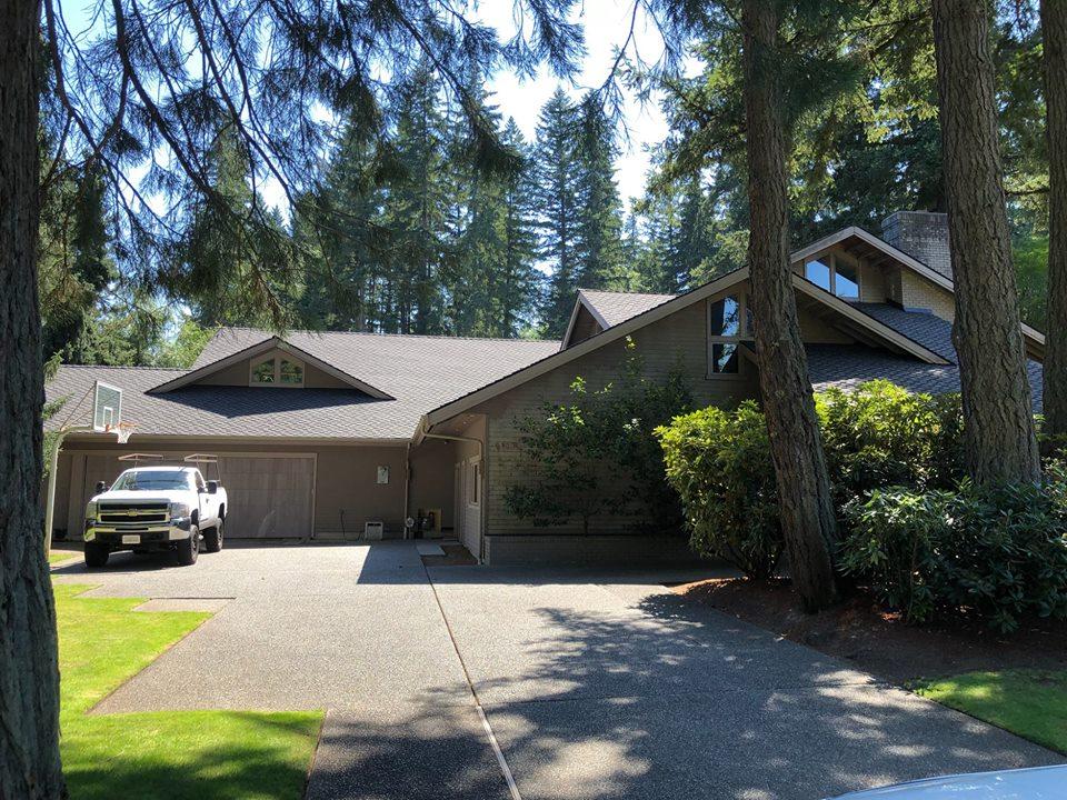 Elite Roofing & Remodel - Snohomish, WA