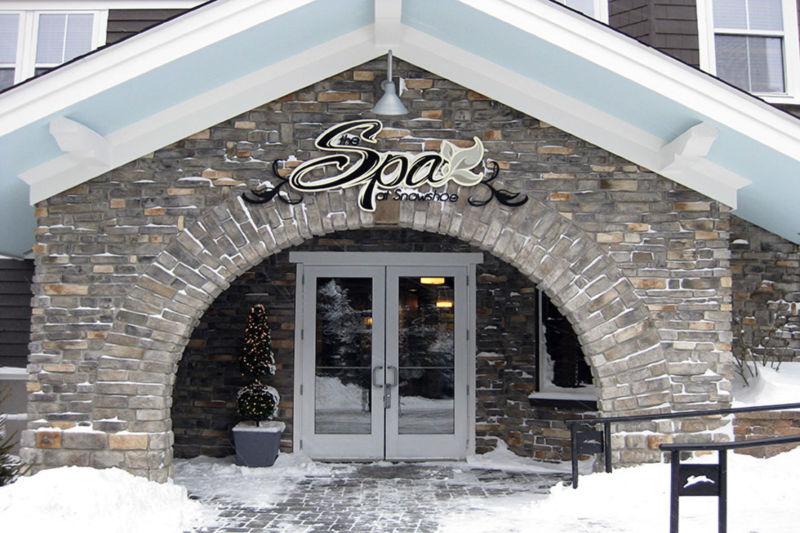 The Spa at Snowshoe Resort - Photo