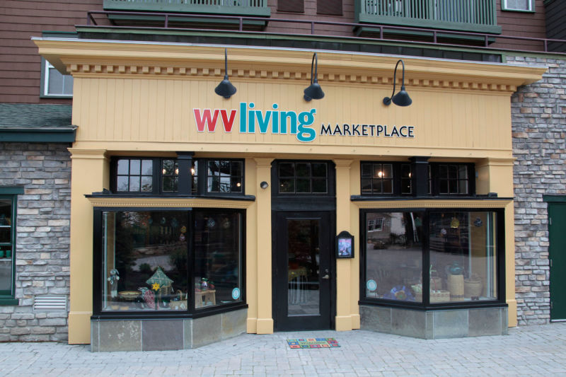 WV Living Marketplace - Photo