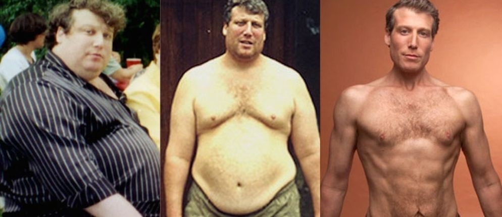 300 pounds need to lose weight fast