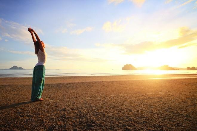 Gentle Yoga Quotes Amazing Gentle Yoga Class
