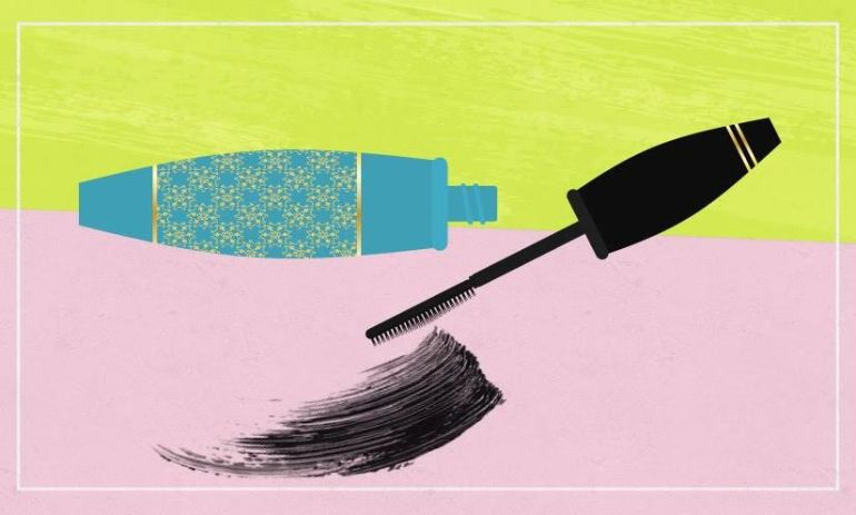 how to make your own mascara