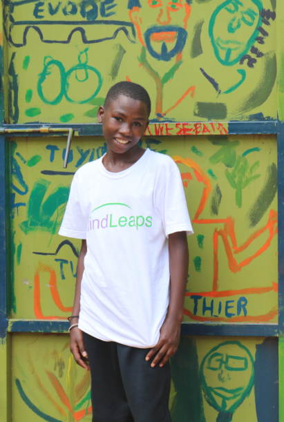 Volunteer with MindLeaps
