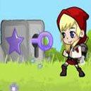 Fio's Adventure The Crimson Items