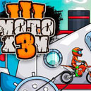 Moto X3M 3 Unblocked