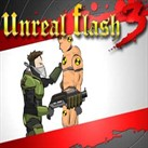 Unreal Flash 3 Hacked