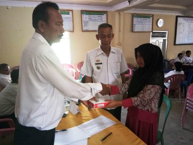Sarasehan Sosial Temuan Tim UPSK Provinsi Lampung di Way Kanan Ada 115 PD