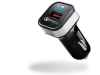 Qualcomm Quick Charge 3.0 Certified Car Charger