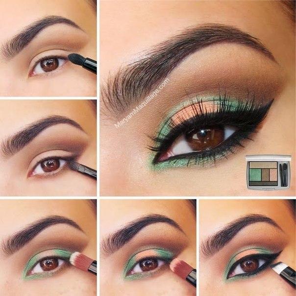 Летний макияж: как сделать макияж безупречным даже в жару