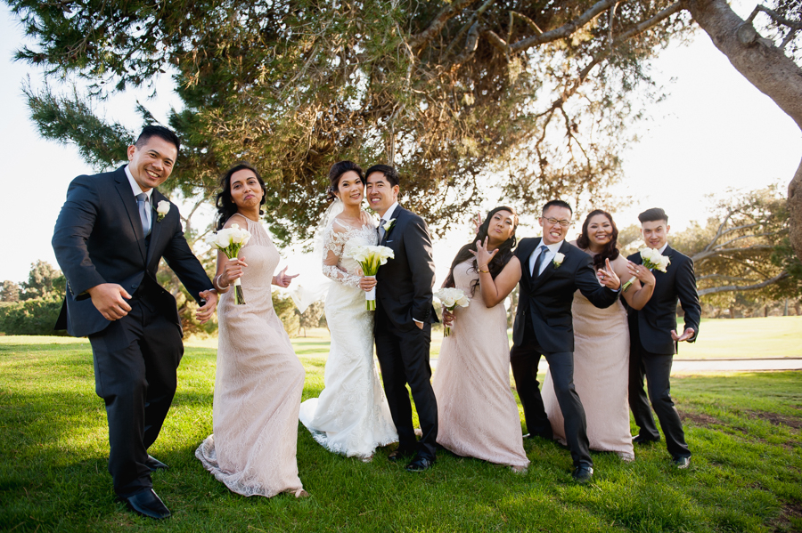 Cecille & Jeff | Wedding 3