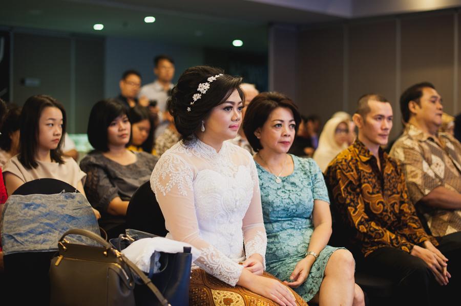 Novi & Tri | Akad Nikah at Ibis Slipi Hotel - Jakarta 4