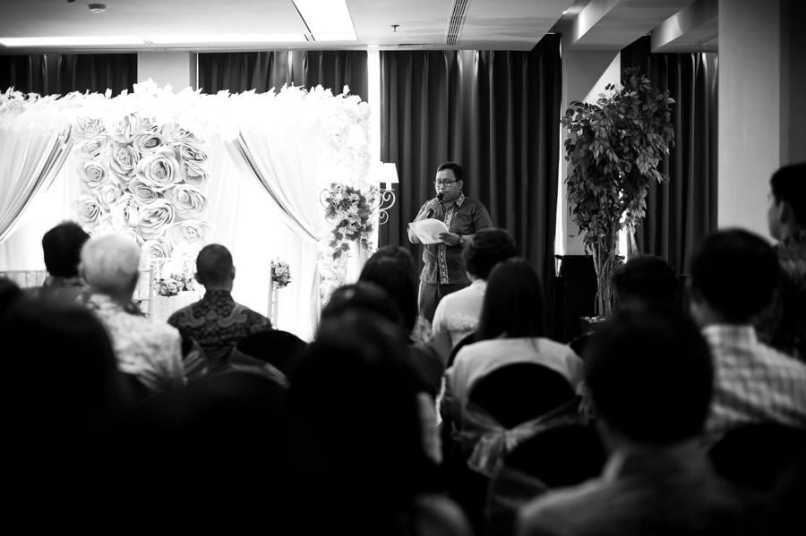 Novi & Tri | Akad Nikah at Ibis Slipi Hotel - Jakarta 5