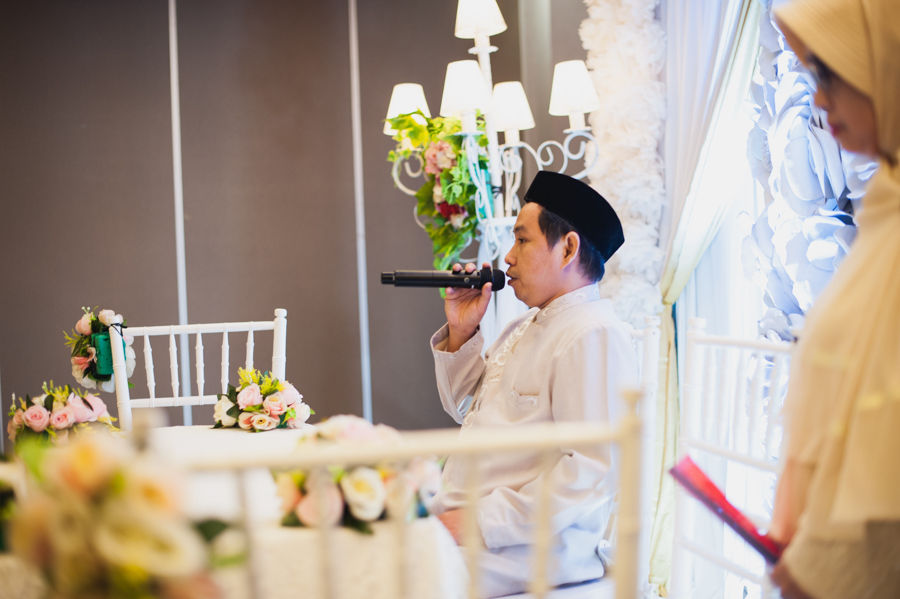 Novi & Tri | Akad Nikah at Ibis Slipi Hotel - Jakarta 6