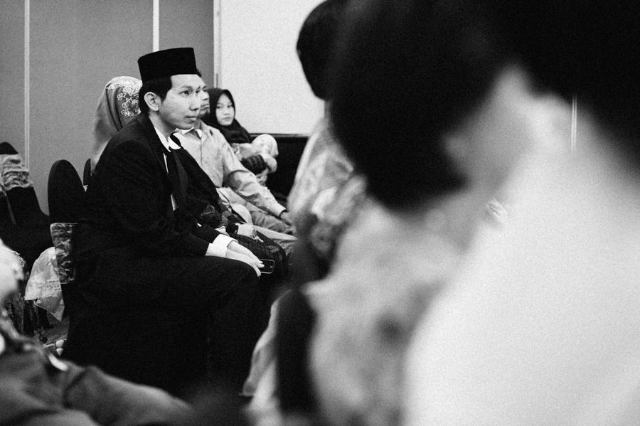 Novi & Tri | Akad Nikah at Ibis Slipi Hotel - Jakarta 12