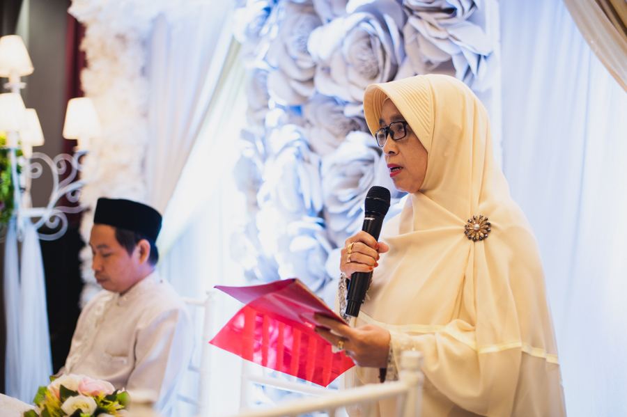 Novi & Tri | Akad Nikah at Ibis Slipi Hotel - Jakarta 13