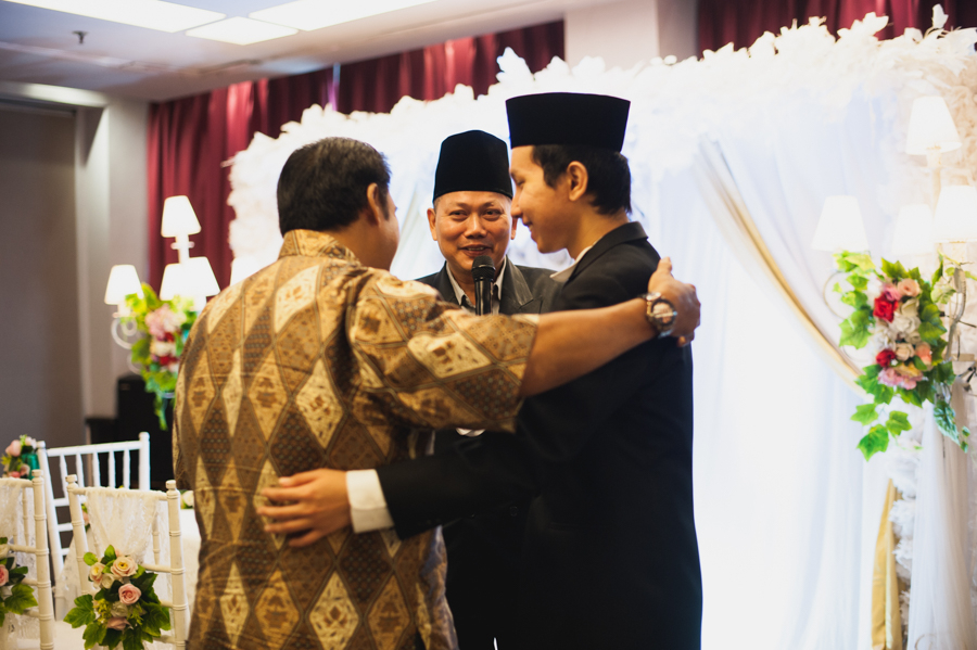 Novi & Tri | Akad Nikah at Ibis Slipi Hotel - Jakarta 16