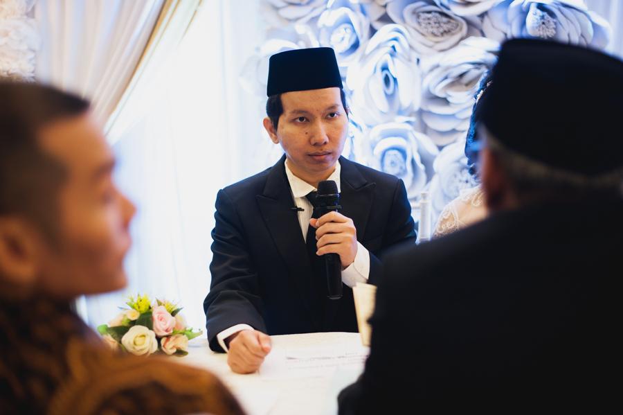 Novi & Tri | Akad Nikah at Ibis Slipi Hotel - Jakarta 30