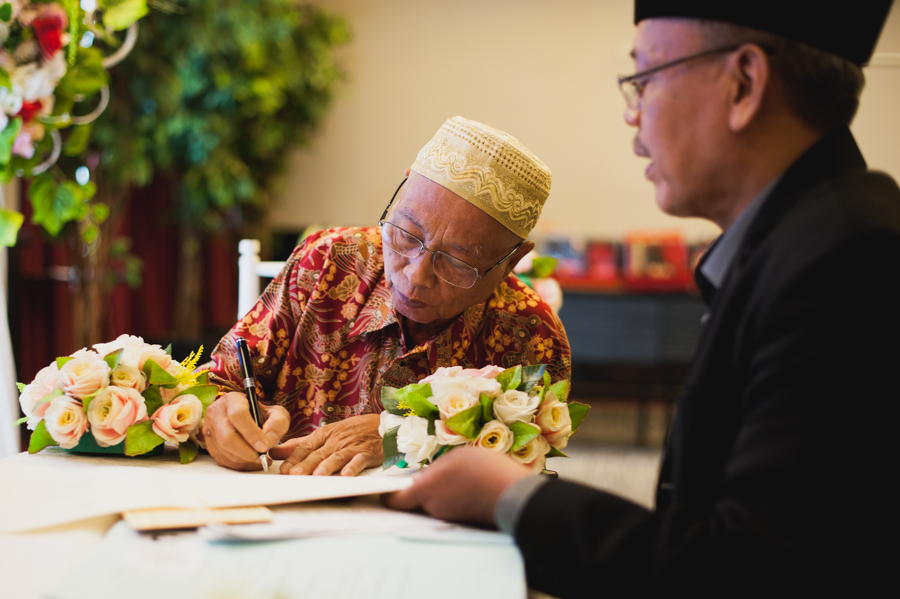 Novi & Tri | Akad Nikah at Ibis Slipi Hotel - Jakarta 33
