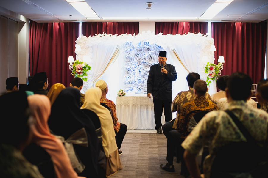 Novi & Tri | Akad Nikah at Ibis Slipi Hotel - Jakarta 44