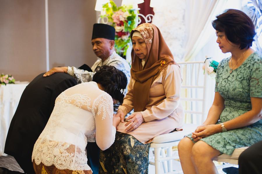 Novi & Tri | Akad Nikah at Ibis Slipi Hotel - Jakarta 45