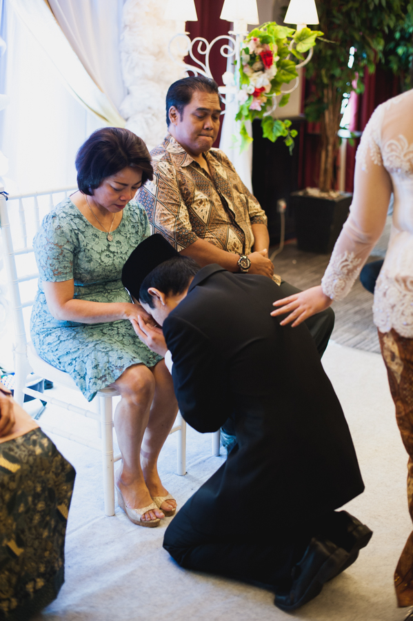 Novi & Tri | Akad Nikah at Ibis Slipi Hotel - Jakarta 46