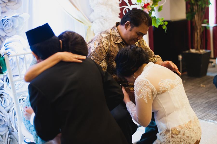 Novi & Tri | Akad Nikah at Ibis Slipi Hotel - Jakarta 47