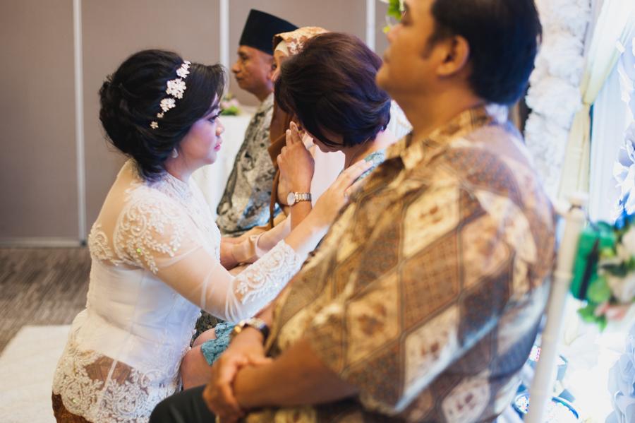Novi & Tri | Akad Nikah at Ibis Slipi Hotel - Jakarta 49