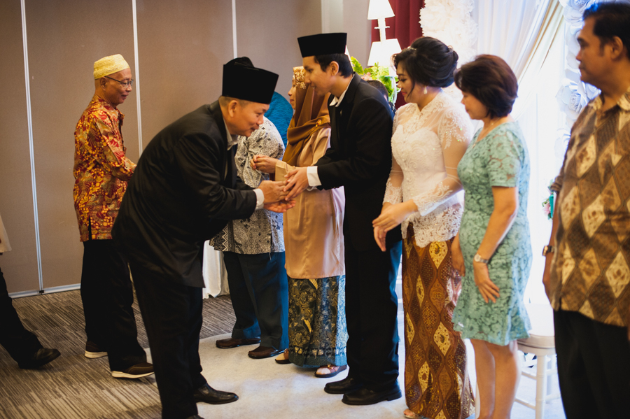 Novi & Tri | Akad Nikah at Ibis Slipi Hotel - Jakarta 50
