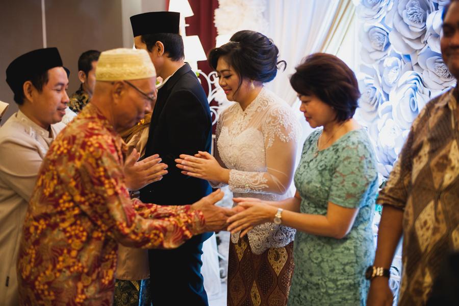 Novi & Tri | Akad Nikah at Ibis Slipi Hotel - Jakarta 51