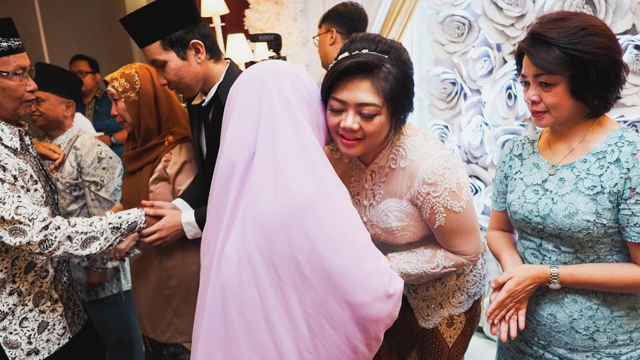 Novi & Tri | Akad Nikah at Ibis Slipi Hotel - Jakarta 55