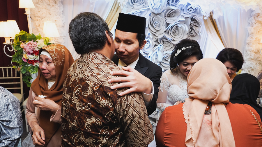 Novi & Tri | Akad Nikah at Ibis Slipi Hotel - Jakarta 56