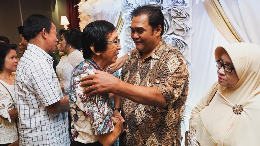 Novi & Tri | Akad Nikah at Ibis Slipi Hotel - Jakarta 57