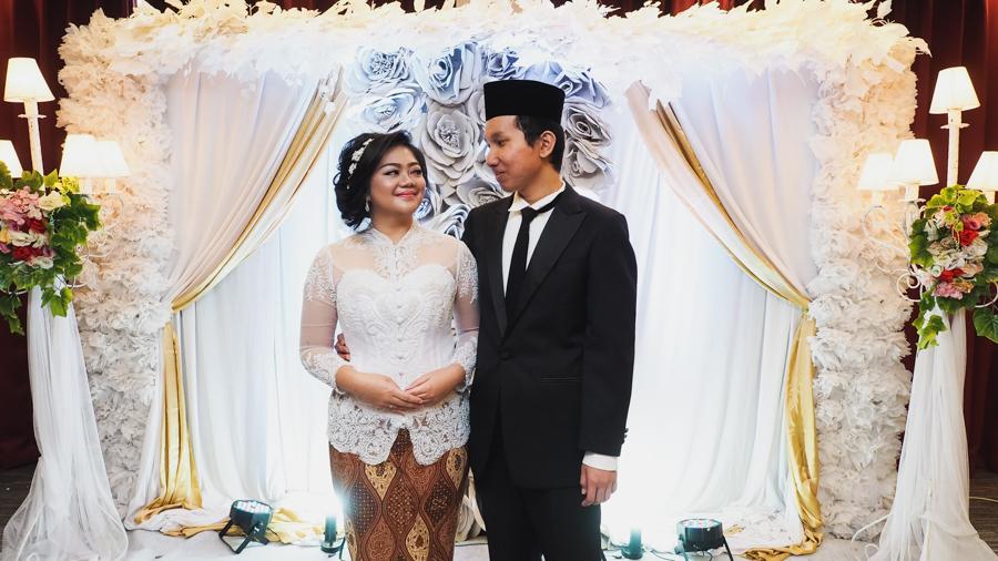 Novi & Tri | Akad Nikah at Ibis Slipi Hotel - Jakarta 63